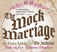 The Mock Marriage