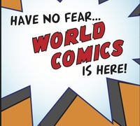 World Comics poster