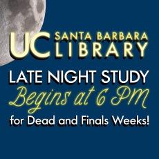 Late Night Study