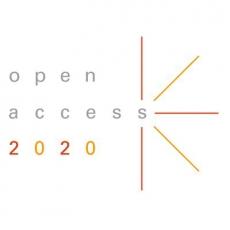 Logo for OA2020 Initiative